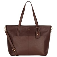 Fiorelli Dahlia Tote Bag Coffee
