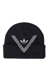 Adidas Originals By White Mountaineering Cotton Blend Hat
