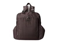 Baggallini Rapport Backpack Slate Backpack Bags Metallic