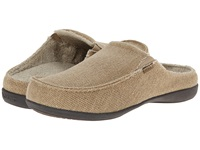 Vionic With Orthaheel Technology Taunton Sand Men's Shoes Beige