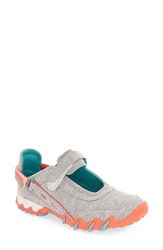 Allrounder By Mephisto Women's 'Niro' Mary Jane Sneaker