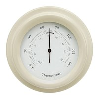 Garden Trading Thermometer Clay