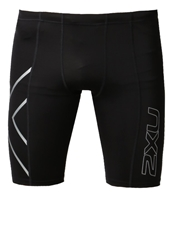 2Xu Compression Tights Schwarz Black