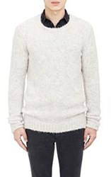 Iro Soyez Sweater White