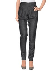 Gucci Trousers Casual Trousers Women Lead