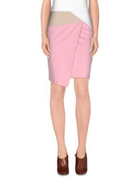 Annarita N. Skirts Knee Length Skirts Women