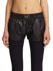 Heroine Sport Training Shorts Black