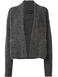 By Malene Birger 'Maressa' Cardigan Grey