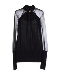 Class Roberto Cavalli Knitwear Turtlenecks Women