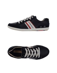 Helly Hansen Low Tops And Trainers Black