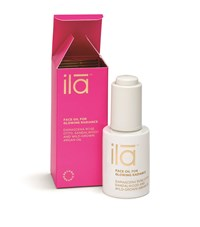 Ila Face Oil For Glowing Radiance Female