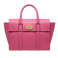 Mulberry Bayswater New Small Classic Grain Bag Candy