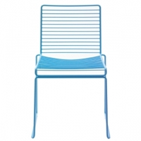 Hee Dining Chair Light Blue Hay Hee Dining Chair Chairs Furniture Finnish Design Shop