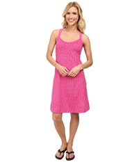 The North Face Dahlia Dress Glo Pink Women's Dress