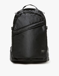 Porter Yoshida And Co. Tanker Day Pack In Black