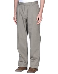 Westport Trousers Casual Trousers Men Grey