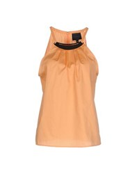 Hotel Particulier Topwear Tops Women Salmon Pink