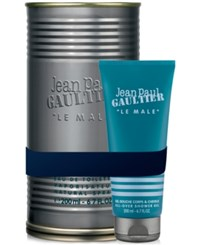 Jean Paul Gaultier 'Le Male' Gift Set