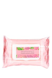 Forever 21 Grapefruit Cleansing Wipes