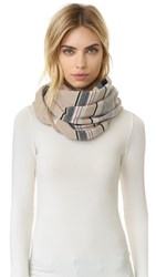 Maiyet Woven Scarf Multi