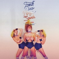Colette Various Artists French Disco Boogie Sounds Colette French Disco Boogie Sounds Colette.Fr