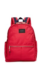 State Bedford Backpack Red
