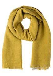Ichi Bebe Scarf Golden Palm