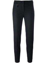 Fay Classic Trousers Black