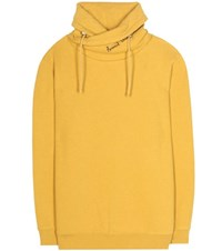 Each X Other Cotton Sweater Yellow