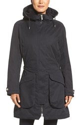 Helly Hansen Women's Kara Waterproof Parka