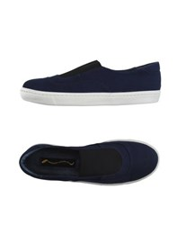 Opening Ceremony Footwear Low Tops And Trainers Men Dark Blue