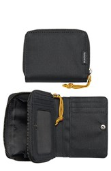 Men's Nixon 'Bank' Zip Bifold Wallet