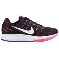 Nike Air Zoom Structure 19 Women's Running Shoes Black Multi