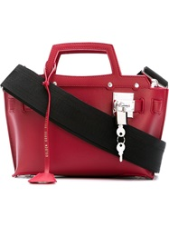 Golden Goose Deluxe Brand Baby 'Carla' Tote Red