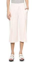 O'2nd Pinto Wrap Detail Cropped Pants Blush