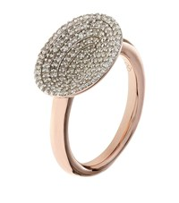Links Of London Diamond Essentials Concave Ring Female