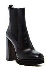 Furla Metropolis Ankle Boot Black
