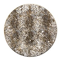 Roberto Cavalli Camouflage Charger Plate