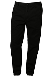 Element Conroy Trousers Black