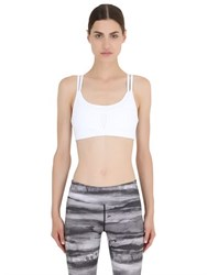 Prana Performance Microfiber Sports Bra