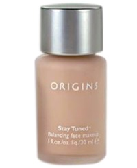 Origins Stay Tuned Balancing Face Makeup 1 Oz. Fawn