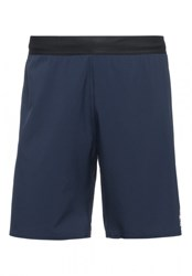 Reebok Crossfit Super Nasty Speed Sports Shorts Collegiate Navy Dark Blue