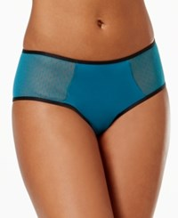 Cosabella Williamsburg Sheer Mesh Hipster Willi0771