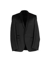 Guess By Marciano Suits And Jackets Blazers Men Black