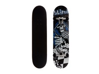 Blind Checkmate Complete Black White Skateboards Sports Equipment