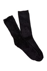 Shimera Yummy Crew Socks Black