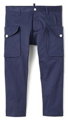 Dsquared Rider Cargo Pants