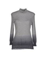 Ermanno Scervino Scervino Street Knitwear Turtlenecks Women