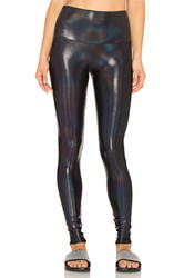 Onzie High Rise Legging Charcoal
