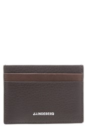 J. Lindeberg J.Lindeberg Wallet Dark Brown